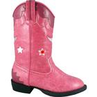 Bota vaquera para niñas Smoky Mountain Girl's Austin Lights, , medium