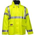 Tingley Eclipse Quad-Hazard Hi-Vis Waterproof Arc-Flash and Flash-Fire Resistant Jacket, , medium