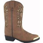 bota vaquera infantil Smoky Mountain Phoenix, , medium