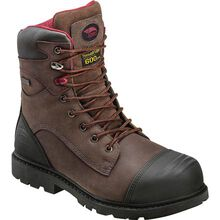 Avenger Carbon Fiber Toe Puncture-Resistant Waterproof 600g Insulated Work Boot