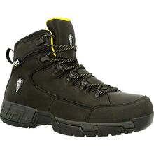 MICHELIN® HydroEdge Internal Metatarsal Alloy Toe Waterproof Hiker