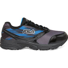 FILA Memory Meiera 2 Men's Composite Toe Work Athletic Shoe