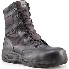 Timberland PRO Valor Unisex Composite Toe Waterproof Side Zip Duty Boot
