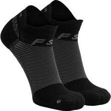 OS1st FS4 Unisex Plantar Fasciitis No Show Socks