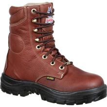 Steel Blue Portland Steel Toe Work Boot