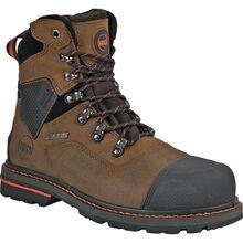 HOSS Range Men's Electrical Hazard Puncture-Resisting Waterproof Work Boot
