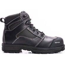 Royer Agility™ Arctic Grip® Men's 6 inch Composite Toe CSA Puncture-Resistant Waterproof Work Boot