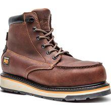 Timberland PRO Gridworks Men's Alloy Toe Electrical Hazard Waterproof Work Boot
