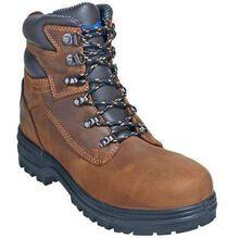 Calzado de trabajo de trabajo Blundstone Premium X pie con punta de acero