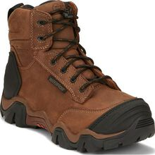 Chippewa Atlas Women's Composite Toe Electrical Hazard Waterproof Work Boot