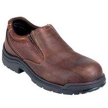 Calzado sin cordones con punta de seguridad Timberland PRO Titan