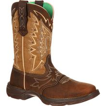 Bota vaquera Lady Rebel by Durango Let Love Fly