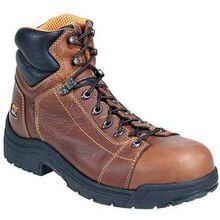 calzado de trabajo con cordones con punta de seguridad Timberland PRO TiTAN