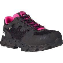 Zapato de trabajo atlético con desipativo estático y puntas de aleación para mujeres Timberland Pro