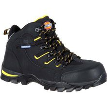 Dickies Sierra Steel Toe Waterproof Work Hiker