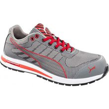 Puma Urban Protect Xelerate Knit Fiberglass Toe Work Athletic Shoe