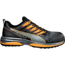 Puma Safety Motion Cloud Charge Men's Fiberglass Toe Electrical Hazard Athletic Work Shoe