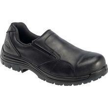 Avenger Composite Toe Work Slip-On Shoe