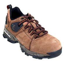 Zapato de trabajo desipativo estático con punta de material compuesto Nautilus
