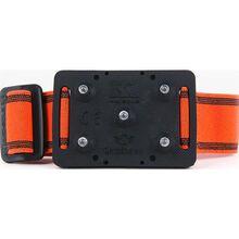 Geroline K1 Series High Profile Mid-Sole Unisex Adjustable Ice Cleats