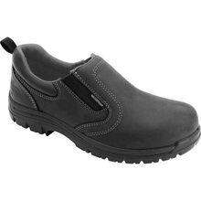 Avenger Foreman Women's Composite Toe Electrical Hazard Waterproof Slip-On Work Shoe