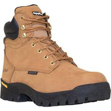 RefrigiWear Ice Logger™ Composite Toe Waterproof 400g Insulated Work Boot