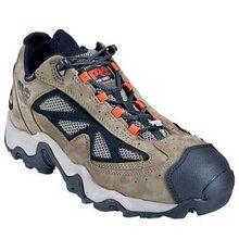 Zapato de trabajo antideslizante para senderismo con punta de acero Timberland PRO