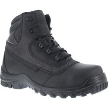 Iron Age Backstop Steel Toe Puncture-Resistant Work Boot