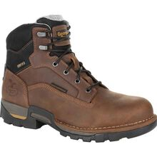 Georgia Boot Eagle One Steel Toe Waterproof Work Boot