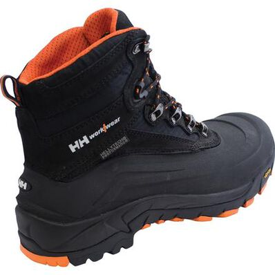 Helly Hansen Norway Men's 6 inch Insulated Composite Toe Electrical Hazard Waterproof Work Boot, , large