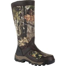 Rocky Sport Pro Waterproof Side-Zip Snake Boot