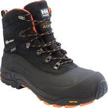 Helly Hansen Norway Men's 6 inch Insulated Composite Toe Electrical Hazard Waterproof Work Boot