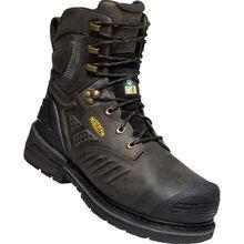 KEEN Utility® Philadelphia Men's CSA Carbon-Fiber Toe Puncture-Resistant 600G Insulated Waterproof Work Boot
