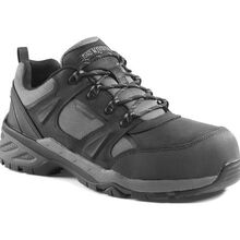 Kodiak Rapid Men's Composite Toe Electrical Hazard Waterproof Work Oxford