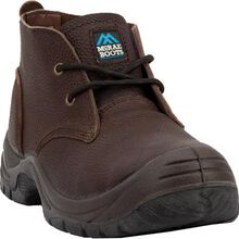 McRae Industrial Men's Steel Toe Electrical Hazard Work Chukka