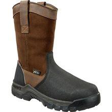 Carhartt Men's Composite Toe Internal Metatarsal Waterproof Pull-On Work Boot