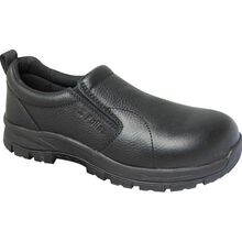 S Fellas by Genuine Grip Bearcat Men's Composite Toe Electrical Hazard Slip-On Work Shoe