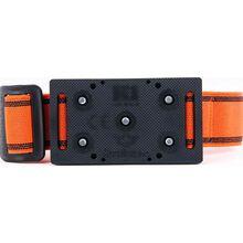Geroline K1 Series Low Profile Mid-Sole Unisex Adjustable Ice Cleats