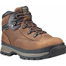Timberland PRO Euro Hiker Alloy Toe Waterproof Work Hiker