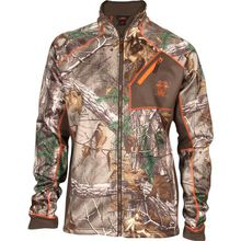 chaqueta de vellón Rocky Athletic Mobility