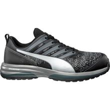 Puma Safety Motion Cloud Charge Men's Fiberglass Toe Static-Dissipative Athletic Work Shoe