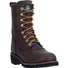 McRae Industrial Steel Toe Waterproof Logger