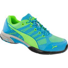 Puma Miss Safety Motion Celerity Knit Women's Steel Toe Static-Dissipative Work Athletic Shoe