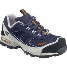 Zapato de trabajo con punta de acero desipativo estático Nautilus