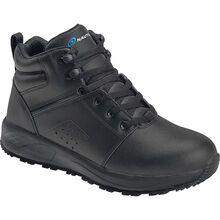 Nautilus Guard Men's 5 inch Composite Toe Electrical Hazard Slip-Resistant Athletic Work Shoe