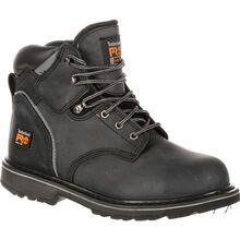 Bota de trabajo deportiva con punta de acero resistente a las perforaciones y al aceite Timberland PRO Steel Toe Oil-Resistant Sport Work Boot