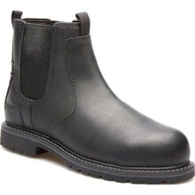 Kodiak Bralorne Women's CSA Composite Toe Electrical Hazard Puncture-Resisting Waterproof Chelsea Boot