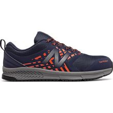 New Balance 412 ESD Men's Alloy Toe Static-Dissipative Athletic Work Shoes