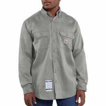 Carhartt Lightweight Flame-Resistant Twill Shirt