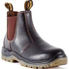 DEWALT® Nitrogen Men's 6 inch Steel Toe Electrical Hazard Pull-on Work Shoes